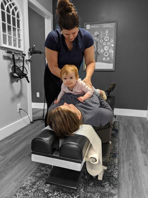 Pediatric Chiropractic St Paul